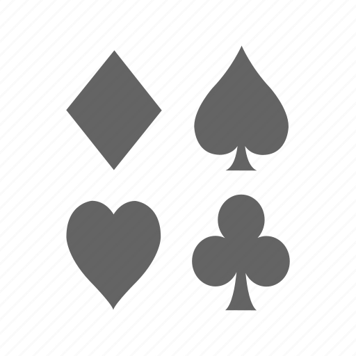 card, casino, gambling, game, jackpot, leisure icon