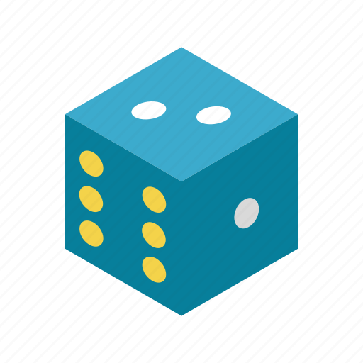 Bet, betting, casino, dice, gamble, gambling, luck icon - Download on Iconfinder