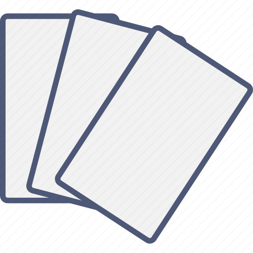 Cards, game, poker icon - Download on Iconfinder