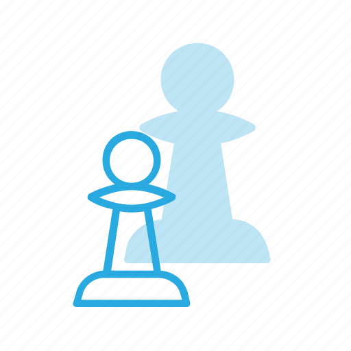 Chess, game, leisure, pawn icon - Download on Iconfinder