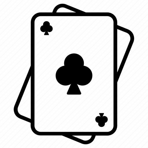 card, game, play, poker icon