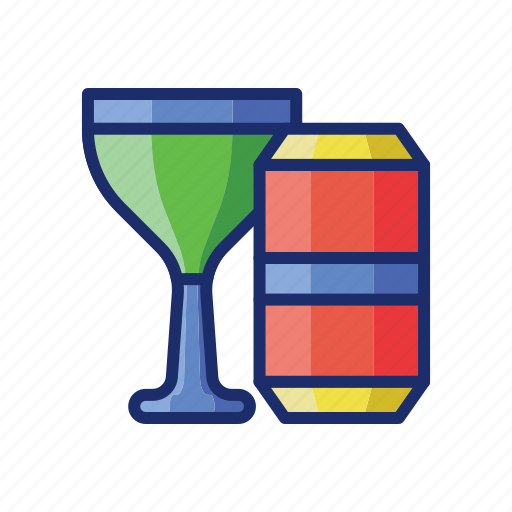 alcohol, beer, drinks, free, liqueur, martini, wine icon