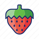 berry, fruit, gambling, slots, strawberry, sweet
