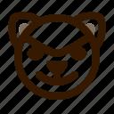 animal, avatar, bad, cat, cute, emoji, emoticon