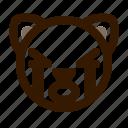 animal, avatar, cat, crying, cute, emoji, emoticon icon