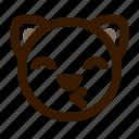animal, avatar, cat, cute, emoji, emoticon, kiss icon