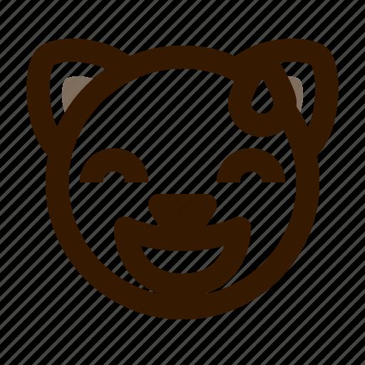 animal, avatar, cat, cute, emoji, emoticon, sorry icon