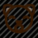 animal, avatar, cat, cute, emoji, emoticon, surprised