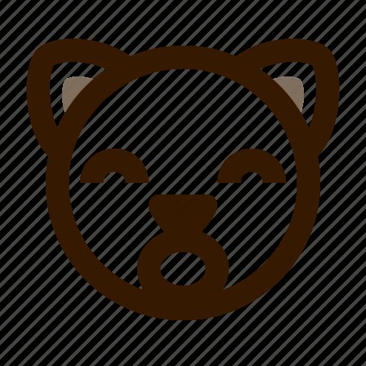 animal, avatar, cat, cute, emoji, emoticon, surprised icon