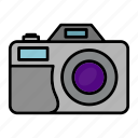 camera, engagement, party, photos, wedding