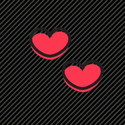 heart, love, romance, valentine, valentine's, valentines, wedding icon