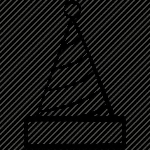 celebration, christmas, hollidays, party, tree icon