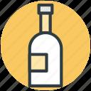 alcohol, bottle, champagne, champagne bottle, drink bottle, wine bottle