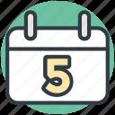 calendar, date, day, daybook, wall calendar