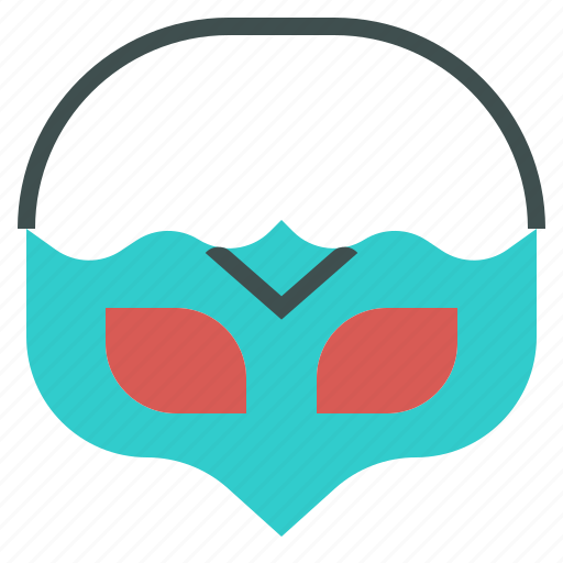 Face, hide, mask, masquerade, party icon - Download on Iconfinder