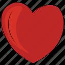 heart, love sign, love, like, valentine, romance, romantic icon