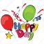 anniversary, birthday, event, happiness, happy christmas, happy day, occasion icon