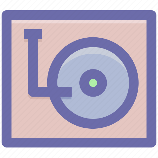 Cd, celebration, dj, music, party, party music icon - Download on Iconfinder