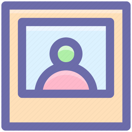 frame, image, photo, photography, profile icon