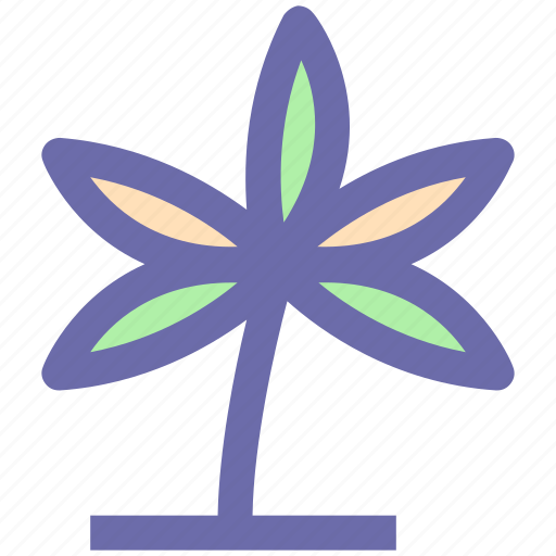 anemone, eco, flower, nature, spring flower icon