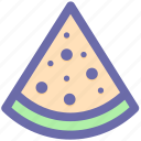 food, food pizza, pizza, pizza slice, slice icon