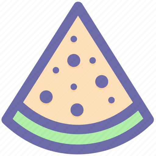 Food, food pizza, pizza, pizza slice, slice icon - Download on Iconfinder