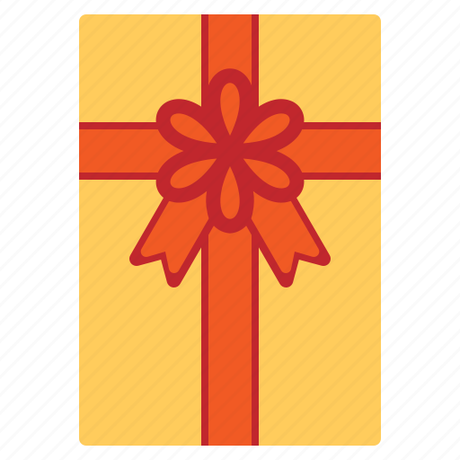 birthday, christmas, giftbox, newyear, present icon