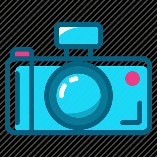 camera, image, photo, picture, shot icon