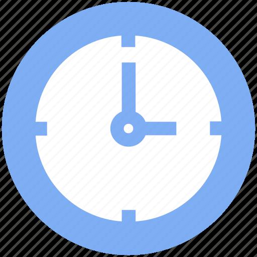 alarm, clock, optimization, time, watch icon