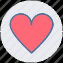 celebration, favorite, heart, like, love, romantic icon