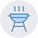 bar, barbeque, bbq, cook, cooking, grill icon
