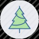 christmas tree, decorated, fir, fir tree, pine, xmas icon