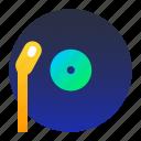 music, play, record, vinyl