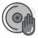 celebration, dj, music, party, play, speaker icon
