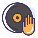 celebration, dance, dj, music, party icon