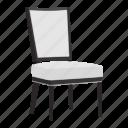 armchair, chair, furniture, interior, office, seat, sofa
