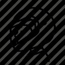 avatar, biker, job, motorbike, motorcycle icon