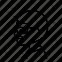 avatar, business, job, work icon