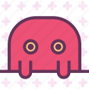 avatar, character, hipnotized, profile, smileface icon