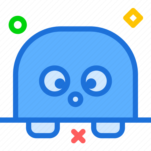 avatar, character, profile, smileface, unknown icon