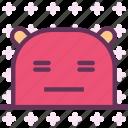 profile, character, avatar, smileface, worship icon