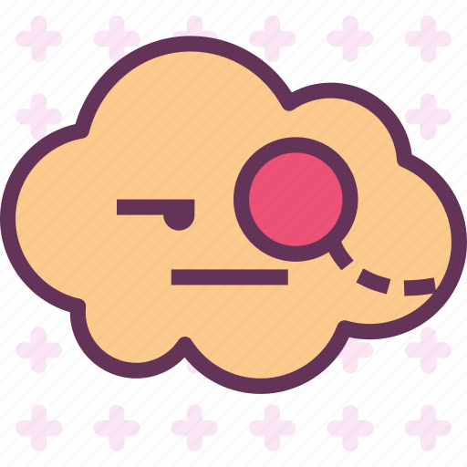 avatar, character, profile, research, smileface icon