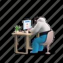 error, workflow, support, website, crash, warning, furniture, office, work, maintenance