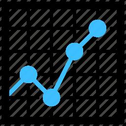 analytics, chart, charts, diagram, graph, statistics icon