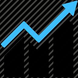 analysis, analytics, chart, diagram, graph, report, statistics icon