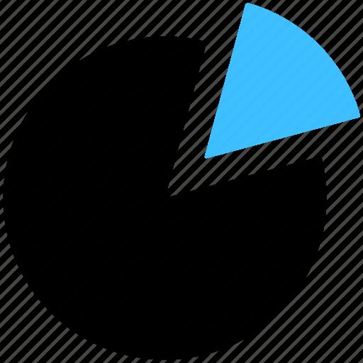 analytics, chart, diagram, graph, pie, report, statistics icon