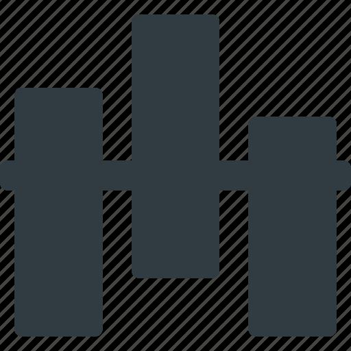 Analytics, bar, chart, infographic, insight, presentation icon - Download on Iconfinder
