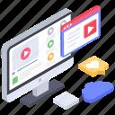 media marketing, video ads, video advertising, video content production, video marketing, video streaming, web video content