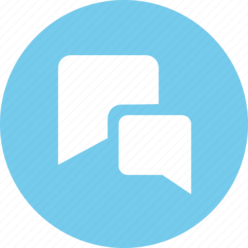 chat, chats, comment, communication, message, messages, reviews icon