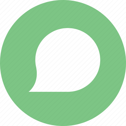 chat, comment, communication, discuss, message, review icon